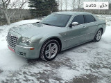 Chrysler 300 C 2004