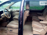 Chrysler Grand Voyager 1997