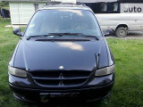 Chrysler Grand Voyager 2001