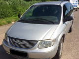 Chrysler Grand Voyager MAXI                                            2002