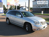 Chrysler Pacifica 3.5i limited                                            2005