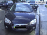 Chrysler Sebring 2.7 V6                                            2006
