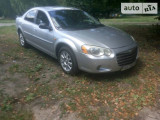 Chrysler Sebring 2.0 lx                                            2003