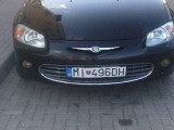 Chrysler Sebring 2.0i газ                                            2003